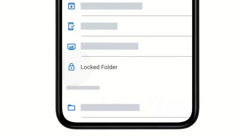 """Google Memperkenalkan """"Locked Folder"""" Untuk Google Photos – Melindungi Kandungan Daripada Diakses"""