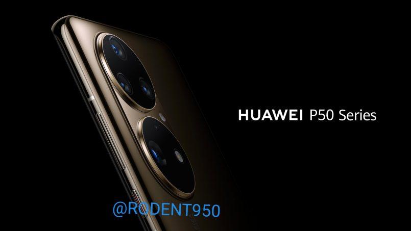 Gambar Telefon Huawei P50 Hadir Ke Web – Mengekalkan Penggunaan Kamera Leica