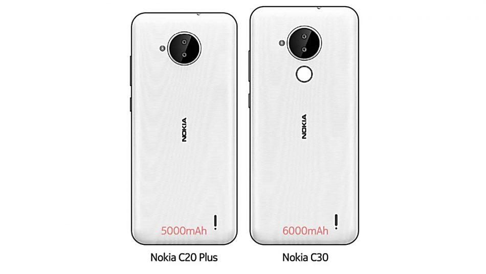 Nokia C20 Plus Bakal Dilancarkan Di China Pada 11 Jun 2021