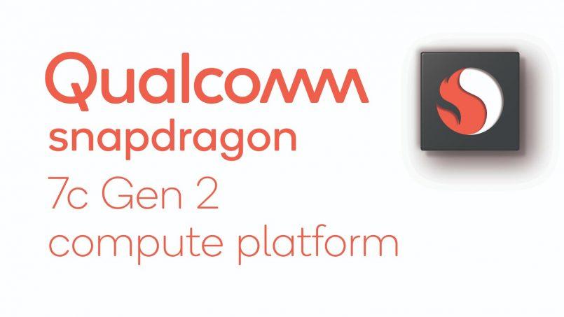 Cip Qualcomm Snapdragon 7c Gen 2 Diumumkan Untuk Komputer Riba Windows 10 dan Chrome OS