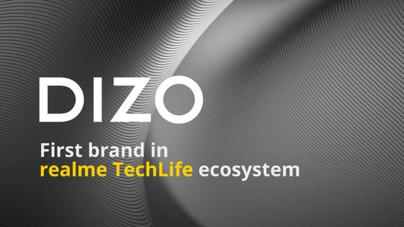 Dizo Diperkenalkan – Penjenamaan Baru Realme Memfokuskan Kepada Rangkaian Produk AIoT
