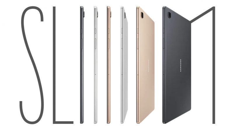 Harga Samsung Galaxy Tab A7 (WiFi) Dikemaskini Ke RM899