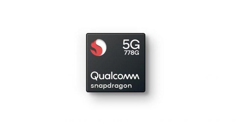 Qualcomm Mengumumkan Snapdragon 778G – Seakan 780G, Tetapi 6nm