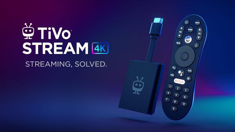 TiVo Akan Berhenti Menghasilkan Dongel Android TV Kerana Tidak Boleh Bersaing Dengan Google