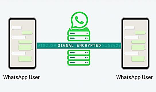 Tips WhatsApp #4: Sejauh Manakah Selamatnya Segala Perbualan Anda?