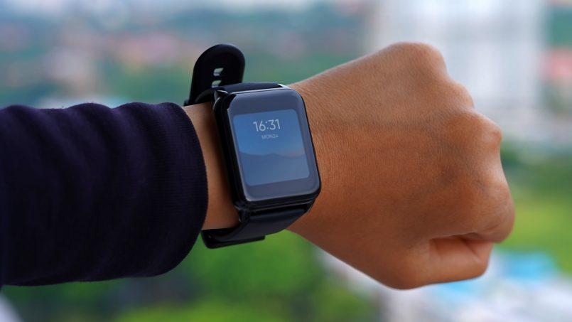 Ulasan Realme Watch 2 – Asas, Ringkas Dan Minimalis