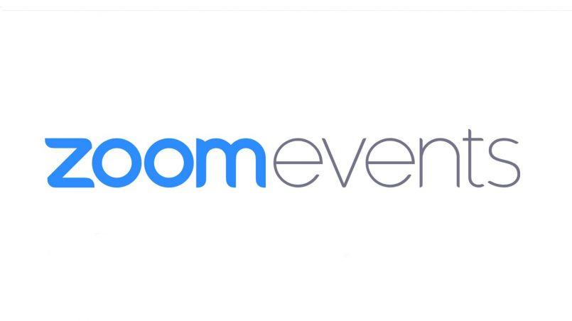 Zoom Events Diumumkan – Platform Penstriman Langsung Berbayar