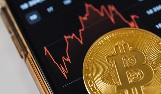 Nilai Bitcoin Jatuh Dibawah RM200k