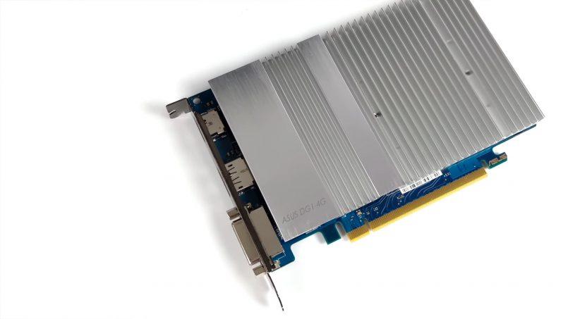 Kad Grafik Intel Xe DG-1 Keluaran ASUS Diuji – Hadir Dengan Prestasi Sebuah Kad Grafik Tahun 2013