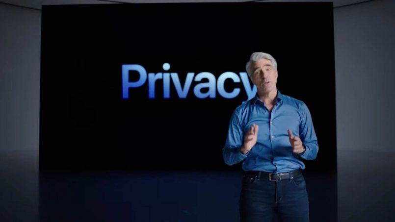 Apple Privasi