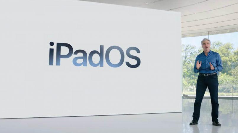 iPadOS 15 Diumumkan Dengan Sokongan Multi-Tugasan Lebih Baik, Lebih Widget, Quick Notes