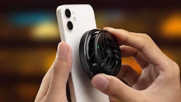 Black Shark FunCooler 2 Versi Magnetik Diperkenalkan Untuk Siri iPhone 12