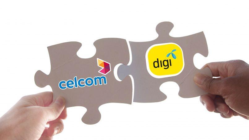Gabungan Celcom Dan Digi Dijangka Selesai Menjelang Suku Kedua 2022