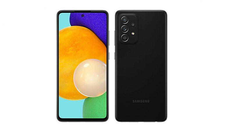 Kamera Utama Samsung Galaxy A52 5G Menerima Skor DxOMark Sebanyak 102 Mata