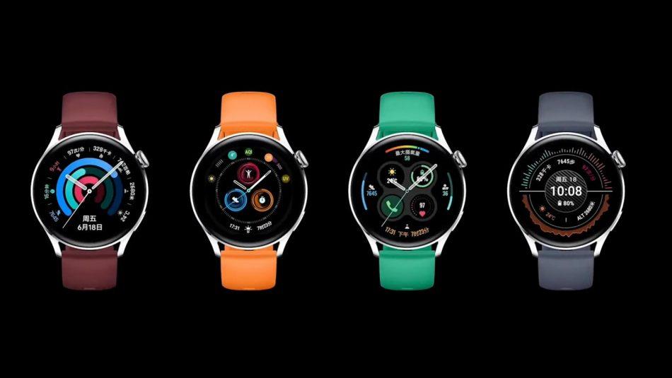 Huawei Watch 3 Dilancarkan – Jam Tangan Dengan Tombol Kawalan Berputar dan Pengesan Gula Dalam Darah
