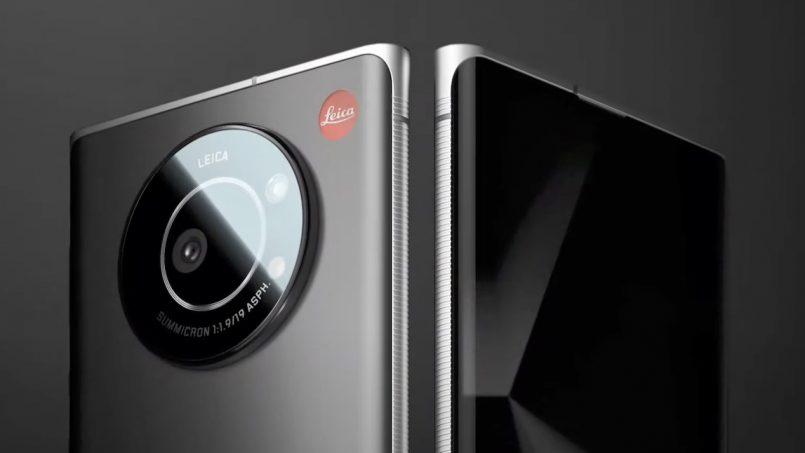 """Leica Hadir Dengan Telefon Pintar Tersendiri """"Leitz Phone 1"""" – Seakan Sharp Aquos R6 Dengan Tanda Harga Lebih RM7000"""