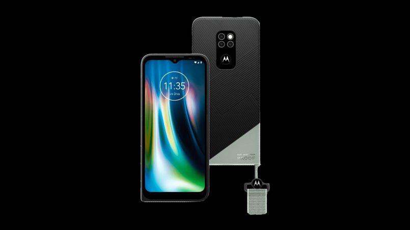 Motorola Defy 2021 Tertiris – Peranti Tahan Lasak Klasik Motorola Dengan Cip Snapdragon 662