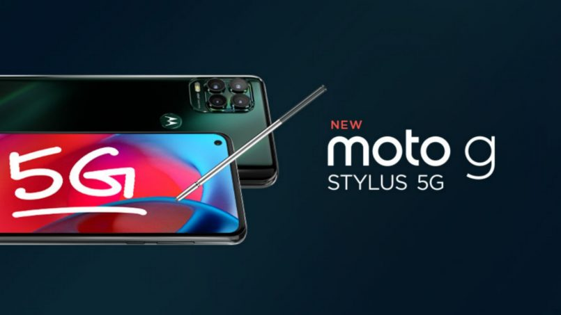 Moto G Stylus 5G Dilancarkan – Sokong Cip Snapdragon 480, Kamera Utama 48MP, Stylus Terbina
