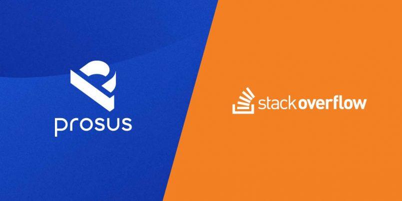 Prosus StackOverflow