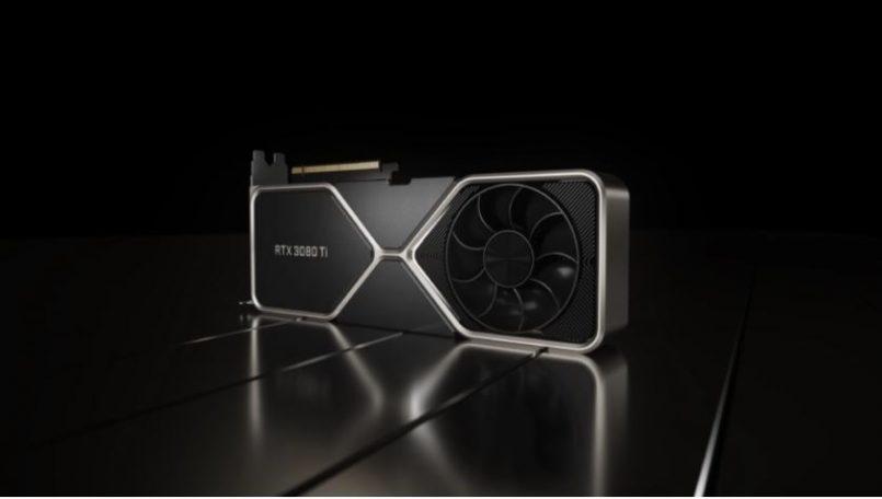 NVIDIA GeForce RTX 3070 Ti Berharga Bermula RM2880, NVIDIA GeForce RTX 3080 Ti Bermula RM5800 Di Malaysia