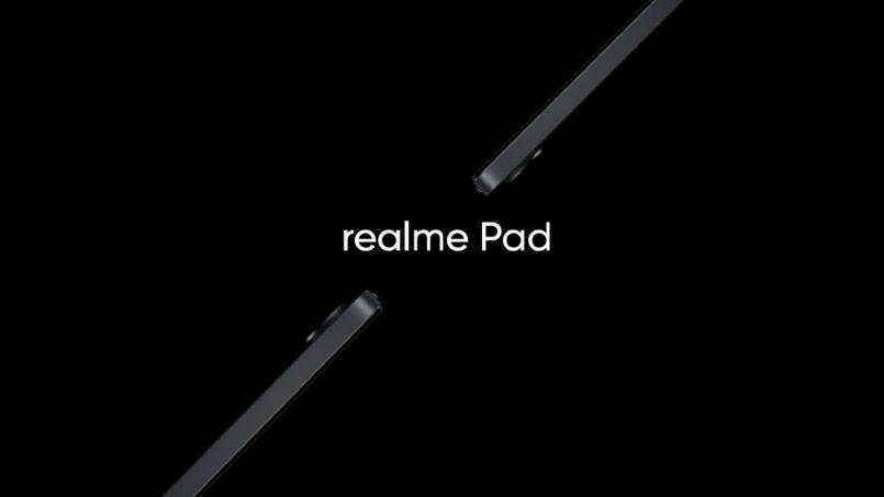 Spesifikasi Realme Pad Tertiris – Dijangka Diperkenalkan Tidak Lama Lagi