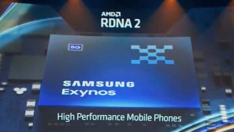 Samsung Mungkin Akan Meneruskan Kerjasama Dengan AMD Untuk Membangunkan GPU Untuk Siri Cip Exynos