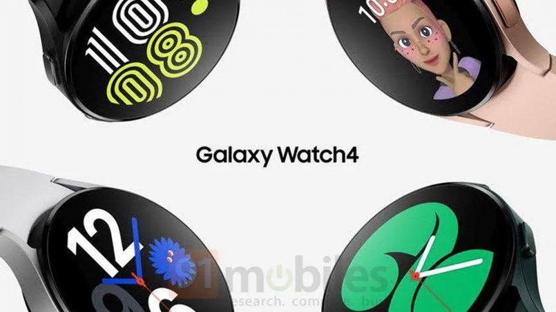 Siri Samsung Galaxy Watch4  Dilaporkan Akan Hadir Dengan Storan Dalaman 16GB