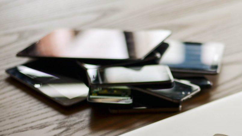 Samsung, Apple, Xiaomi, Vivo Dan Oppo Adalah 5 Pengeluar Telefon Utama Pada Suku Pertama 2021 – Memegang 69.1% Pasaran