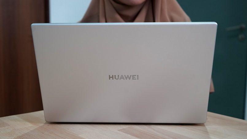 Ulasan Huawei Matebook D 15 (2021) – Mampu Penuhi Keperluan Produktiviti Harian