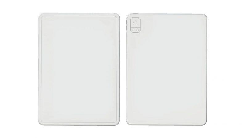 Vivo Mendaftar Tanda Dagang Untuk Vivo Pad – Tablet Pertama Vivo Yang Mungkin Dilancarkan Seawal Tahun Ini