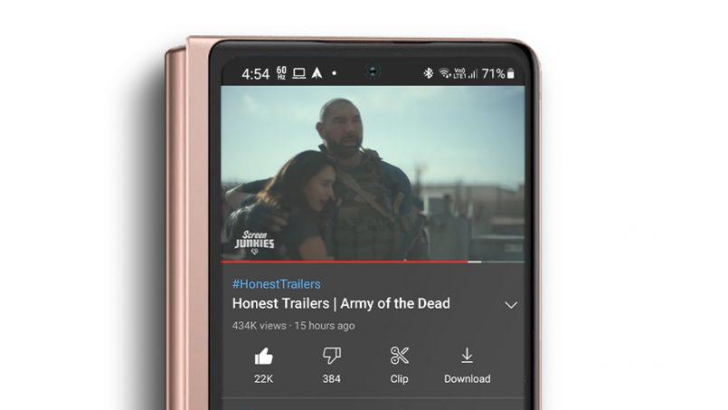 """Butang """"Clip"""" Mula Muncul Di YouTube – Memudahkan Anda Kongsi Detik Menarik Pada Video"""