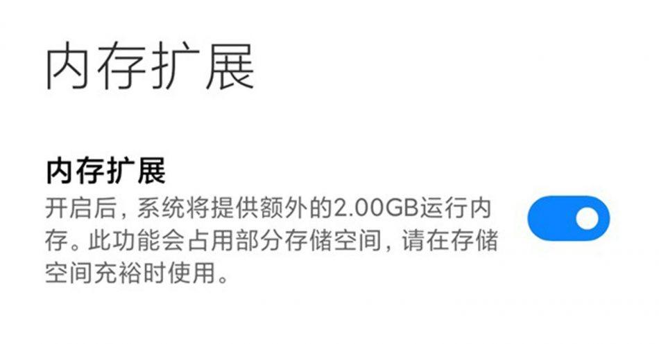 Redmi Note 10 Pro Menerima Kemaskini Bagi Menambah RAM Maya