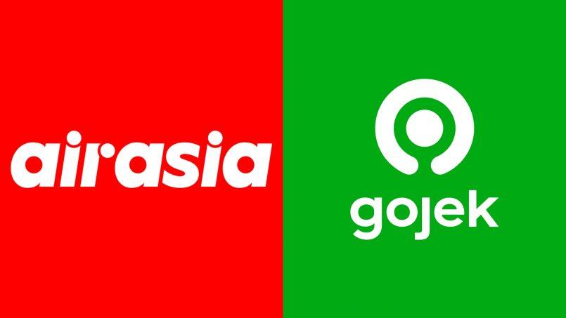 AirAsia Digital Mengambil-Alih Operasi Gojek Di Thailand – Gojek Akan Terima Pegangan Saham Dalam AirAsia