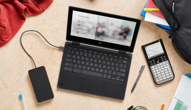 HP Chromebook x360 11 G3 Dilancarkan Di Malaysia pada Harga RM1299