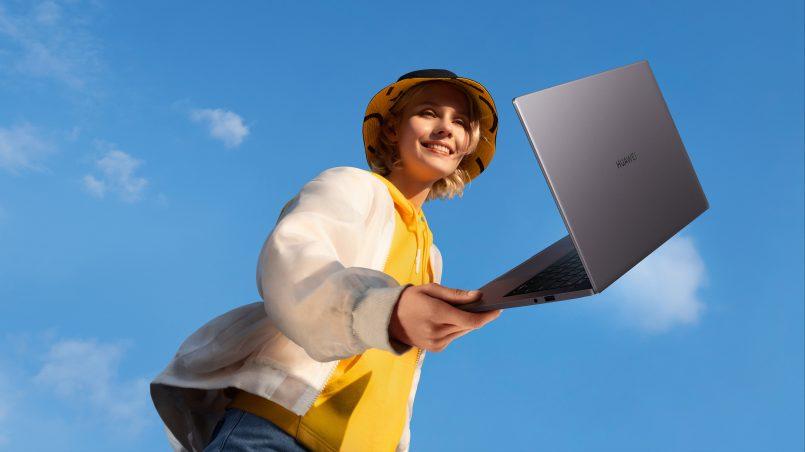 Huawei MateBook 14 Edisi Ryzen 5, MateBook D15 8GB RAM Dan MateBook D14 Intel Core i3 Turut Dijual – Harga Bermula RM2,699