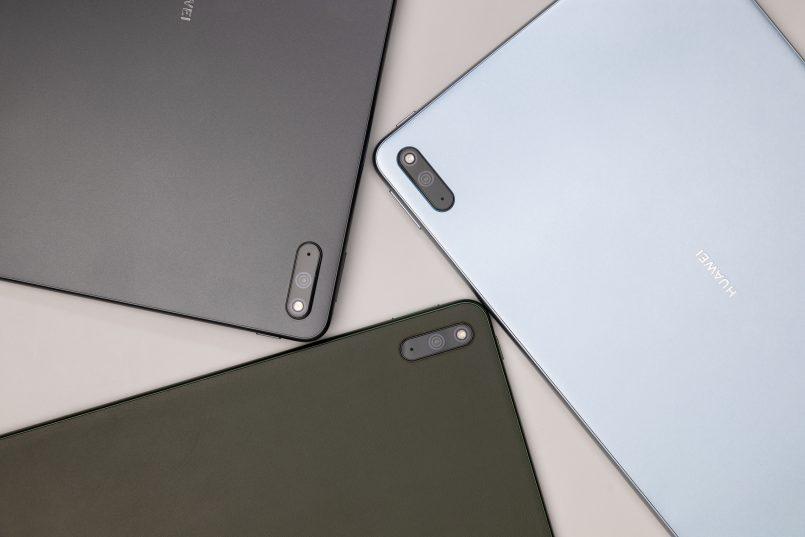 Huawei MatePad 11 Kini Rasmi Di Malaysia – HarmonyOS 2.0 Dan Snapdragon 865 Pada Harga Bermula RM1,999