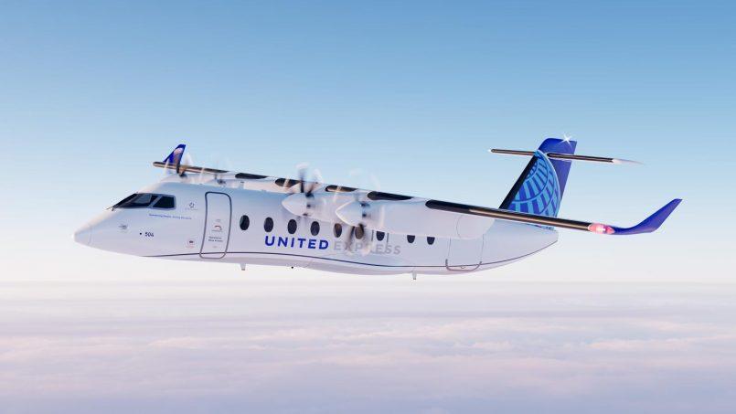 Heart Aerospace ES-19 Ialah Pesawat Elektrik Untuk Perjalanan Jarak Dekat