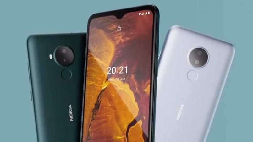 Nokia C30 dan Nokia 6310 Turut Dilancarkan Dengan Bateri 6000 mAh