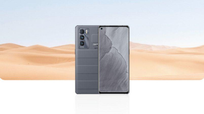 Realme GT Explorer Master Edition Akan Menggunakan Sensor Sony IMX766 – Mungkin Berharga Sekitar RM1900