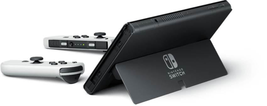 Nintendo Switch Dengan Panel OLED Kini Rasmi Dengan Skrin 7-inci 3
