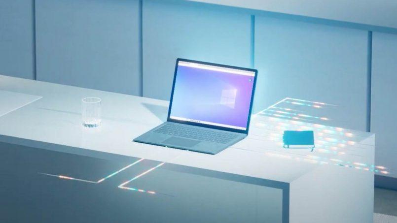 Windows 365 Laptop