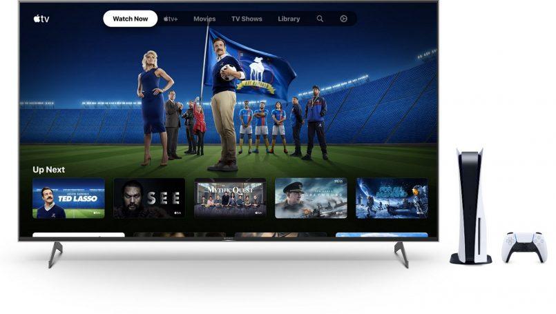 Pemilik PlayStation 5 Kini Boleh Mendapatkan Langganan Apple TV+ Percuma Untuk 6 Bulan