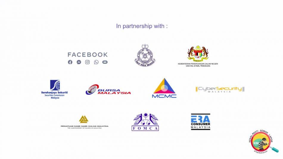 Lebih 60,000 Kes Jenayah Siber Direkodkan PDRM Dari Tahun 2017 Sehingga Jun 2021 5