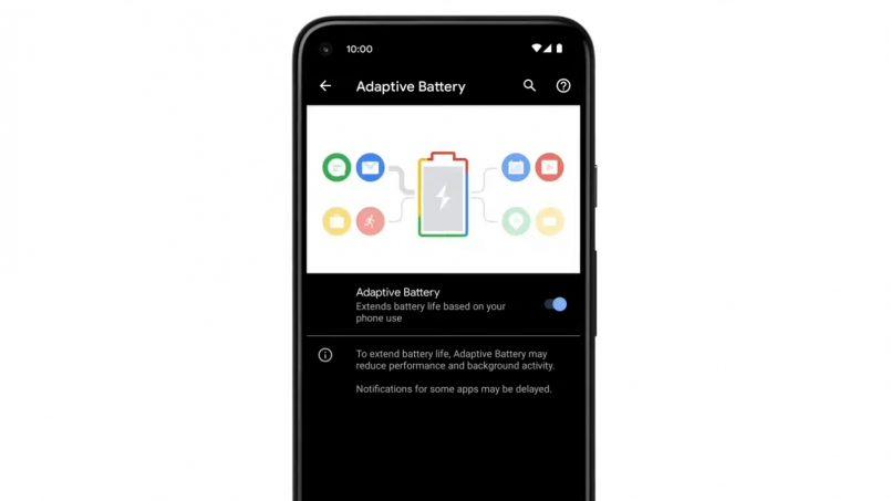 """Ciri """"Adaptive Charging"""" Pada Pixel Dalam Android 12 Kini Mengecas Peranti Sehingga Penuh Mengikut Penggera"""