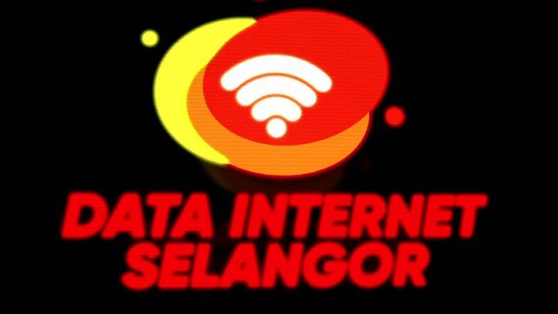 Data Internet Selangor