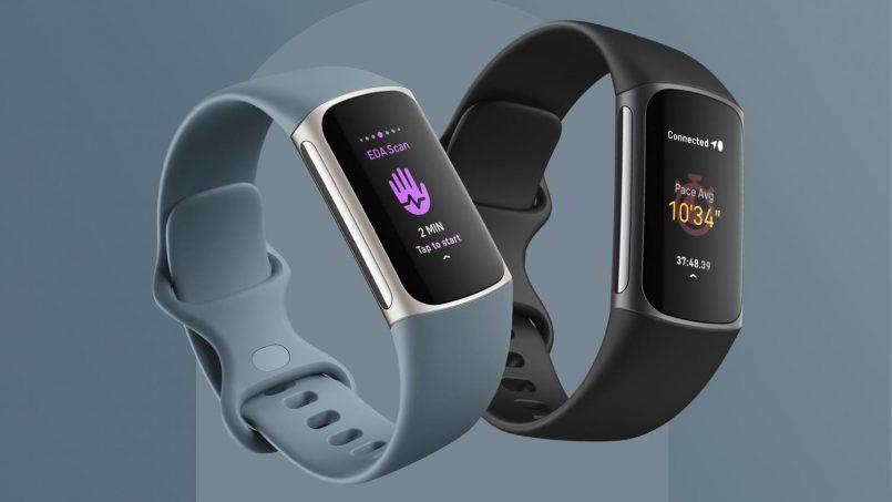 Fitbit Charge 5 Dilancarkan Dengan Sensor ECG dan EDA Serta Bateri Sehingga 7 Hari