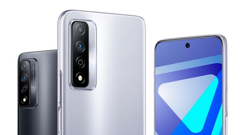 Honor Play 5T Pro Dilancarkan – Cip Mediatek Helio G80 Dan Dwi-Kamera Utama