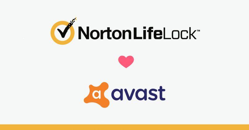 Norton Dan Avast Akan Bergabung Pada Nilai Transaksi Mencapai RM36.45 Bilion