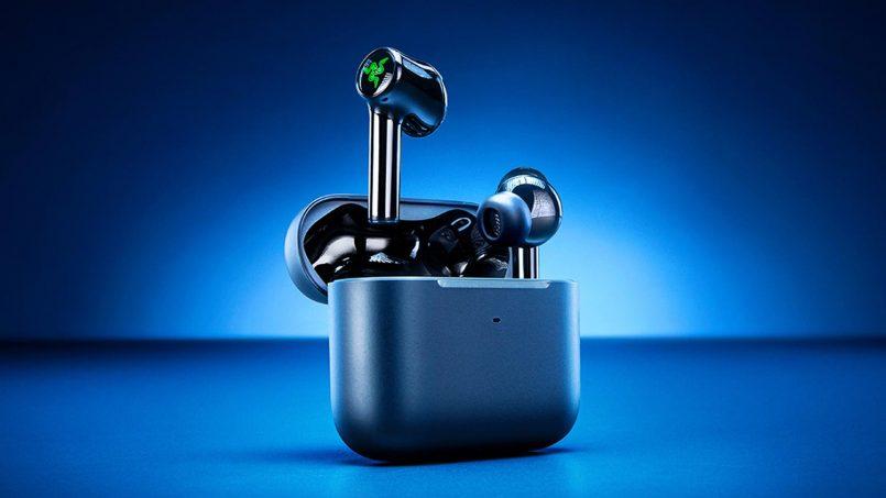 Razer Hammerhead True Wireless Dilengkapi Lampu RGB dan Bateri 32 Jam Pada Harga RM629