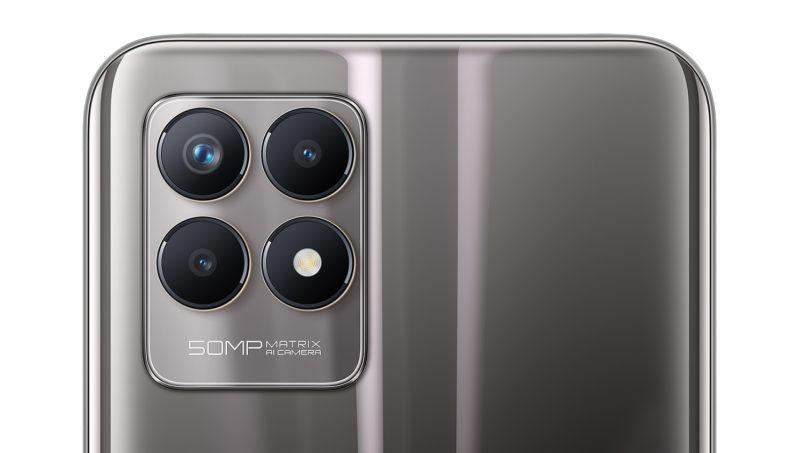 Realme 8i Mungkin Menggunakan Cip MediaTek Helio G96, Kamera Utama 50MP